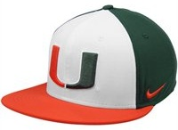 Miami Hurricanes Gear / Savor the adrenaline of gameday with officially licensed Miami Hurricanes apparel and merchandise from the ultimate sports store! Sport your enthusiasm for University of Miami athletics with licensed Miami Hurricanes jerseys, T-Shirts, hats and sweatshirts from Football Fanatics. Get your Miami clothing and gear from the Ultimate Sports Store and take advantage of our low $4.99 3-day shipping on your entire order! It's All About the U! / by Fanatics ®