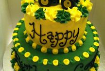 Birthdays  / by Jacquelyn Evelly