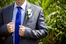 wedding - bridal party  / by Kristen