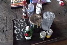 Alcoholism / by Mel Gunawan