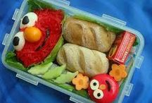 Recipes: fun foods for kids / by Pam Good