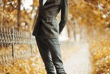 my style! / by Kamil Fatsa