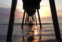 The Pier / by Margo Arnold