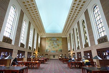 Our Libraries / The Loyola Libraries / by Loyola University Chicago Libraries