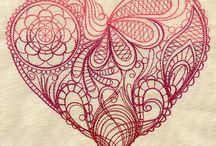 Tattoos / by Randa Malyn