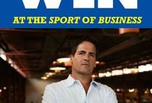 Mark Cuban's Companies / These are the companies that I have a business interest in. / by Mark Cuban