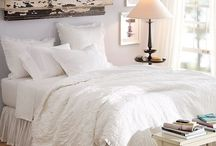 Bedrooms / by Janet Aikey