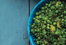 Pea(pod) Recipes / by Peapod Delivers