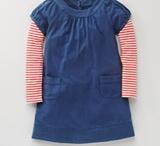Things the kids might wear / by Francesca Harrison