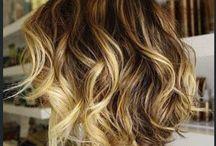 Short Hair Styles / by Amanda Reeves