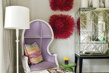 Living with Lavender / by Fig Linens