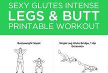 Get fit / by Alyson Lopez