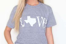Texas Our Texas / by Nikki Morris