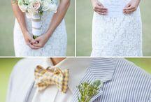 [ weddings ] / by Kelsey Greer