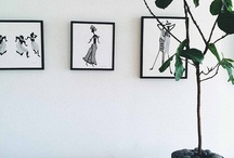 Home And Office Decor / by Lutisha Cook-Vincenti