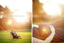 Maternity Photography Inspiration / by Jessica Bookout