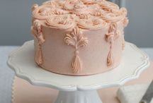 Bakerie.xo.Art. / Baking and Cake Decorating, ect.....Recipes and Inspiration / by Betz