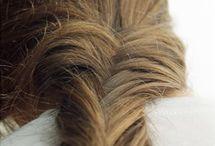 Hair and Beauty / by Patrina Hoff