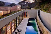Hillside House / by Jen Robinson