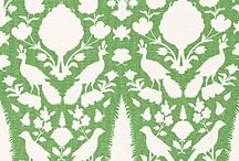 Fabrics / by Lindsey Batcha