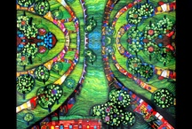 Hundertwasser / by Shirley Bowers
