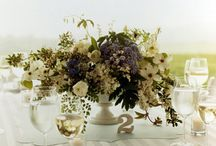 Wedding: Floral WOW / by Nancy Liu Chin