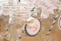 Bridal shower / by Lori McWilliams