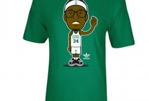 Celtics Gift Ideas / by Boston Celtics