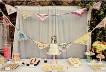 Bridal Shower / by Amy Gibson
