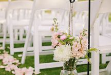Petal Aisles / by South Africa Weddings