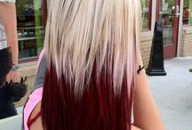 Hair / by Jessica Powell