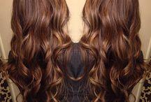 Hair / by Ashley Bowen