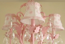 Baby and kids room ideas / by Janet Boswell