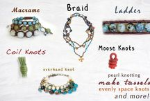 Knotty Girl Parties / Beads & Lace is now an exclusive seller on the East coast.... So excited to have these in the shop. Had the pleasure of meeting Sandra in Tucson and observing how quickly and easily she put together some great looking jewelry. http://www.beadsandlaceboutique.com/ / by Lindsey Frazier Beads & Lace Boutique
