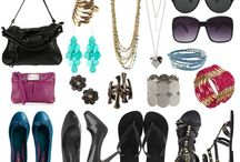 Accessories ;) / by Alyssa Tuaolo