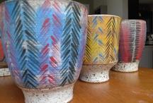 Ceramics / by Ann Ferguson