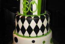 My 30th Birthday / by Bethany Kohler