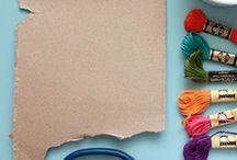 Crafting / by Judy Schmitt