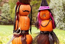 halloween / by Jennifer Kotas
