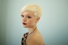 Hair / by Erin Pemberton