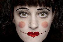 Halloween costumes  / by Kristen Vermillion