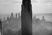 Cityscape / by Ronen Bekerman