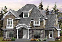 House Plans / by Marlene Wall