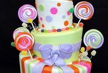 Party Ideas / by Tanya Jeter