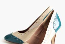 Cute Freaking Shoes / by Allison Newsom