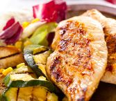 Healthy Recipes / by Serena M.