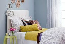 Great Bedrooms / by Emily Oldroyd