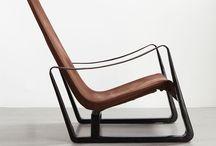 Furniture / by Anna Ravenscroft