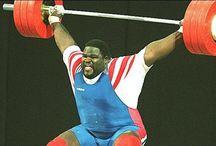 Olympics / by Bleacher Report
