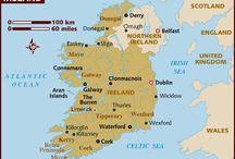Tr - Ireland / by Melody Laudermilk-Stiak